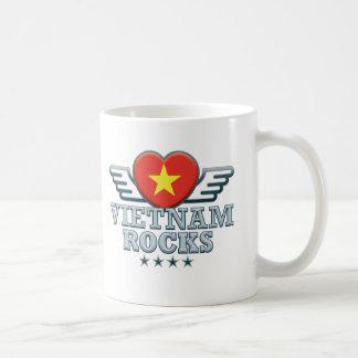 Vietnam oscila v2 taza clásica
