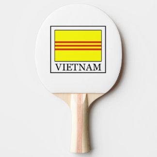 Vietnam Ping-Pong Paddle