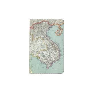 Vietnam Pocket Moleskine Notebook