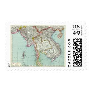 Vietnam Postage Stamp