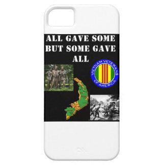 Vietnam Remembrance iPhone SE/5/5s Case