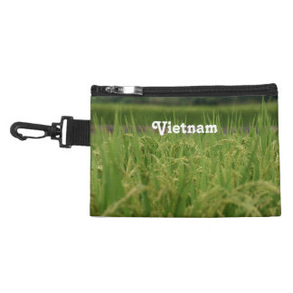 Vietnam Rice Paddy Accessories Bags