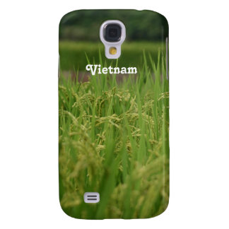 Vietnam Rice Paddy Samsung Galaxy S4 Cover