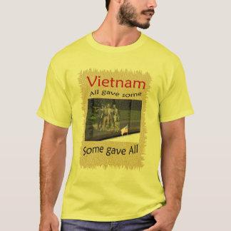 Vietnam Some Gave All T-Shirt