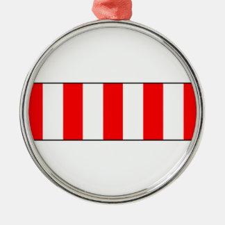 Vietnam Special Service Metal Ornament