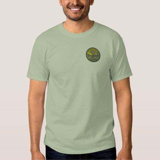 Vietnam Spook Veteran Shirt