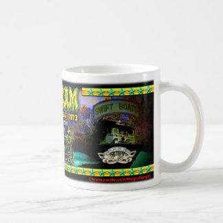 Vietnam Swift Boat Coffee Mug