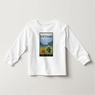 Vietnam Toddler T-shirt
