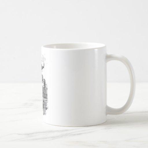 Vietnam Troops Classic White Coffee Mug