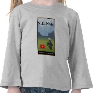 Vietnam Tee Shirt
