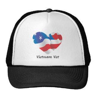 Vietnam Vet Cap Hat