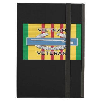 Vietnam Vet CIB iPad Case