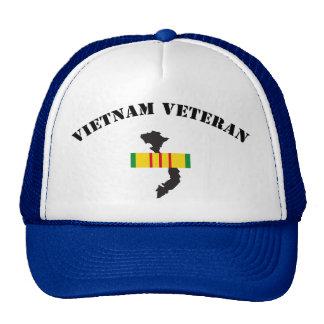Vietnam Vet Hats