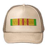 Vietnam Veteran Cap Mesh Hat