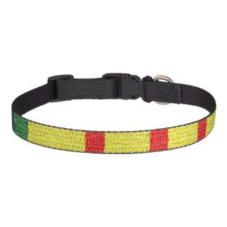 Vietnam Veteran Medium Dog Collar