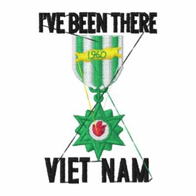 Vietnam Veteran Polo