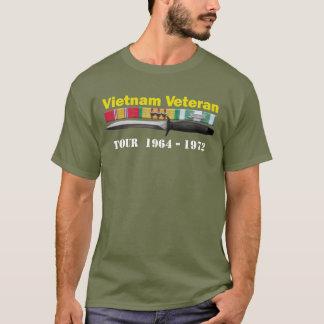 Vietnam Veteran Service T-Shirt