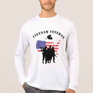 Vietnam Veteran Tee Shirts