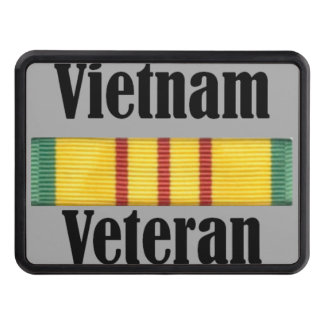 Vietnam Veteran Trailer Hitch Tow Hitch Covers