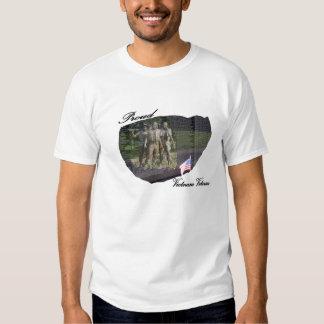 Vietnam Veteran Tshirts