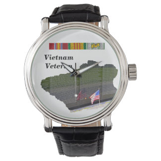 Vietnam Veteran watch