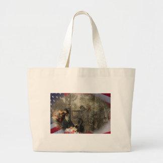 Vietnam Veterans' Memorial Bags