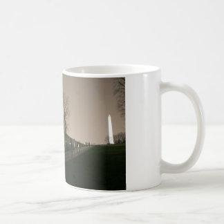 Vietnam Veterans Memorial Coffee Mug