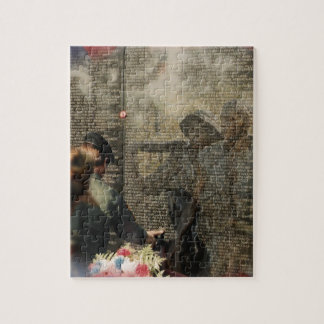 Vietnam Veterans' Memorial Jigsaw Puzzles