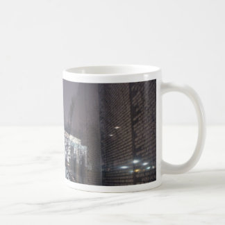 vietnam veterans memorial lincoln memorial coffee mug