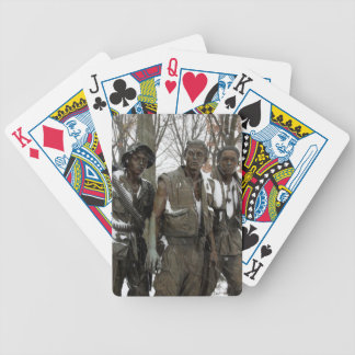 Vietnam Veterans Memorial Playing Cards