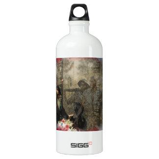 Vietnam Veterans' Memorial SIGG Traveler 1.0L Water Bottle