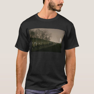 Vietnam Veterans Memorial T-Shirt