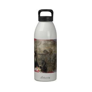 Vietnam Veterans' Memorial Water Bottles