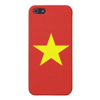 Vietnam – Vietnamese Flag Cases For iPhone 5