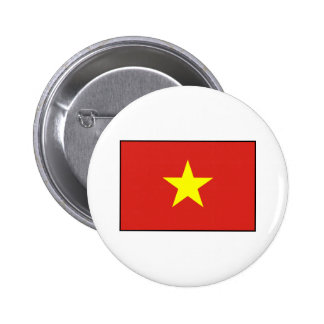 Vietnam – Vietnamese Flag Pin