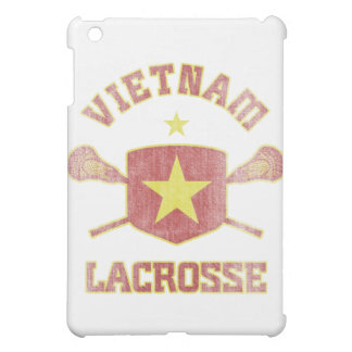 Vietnam-Vintage iPad Mini Case