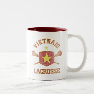 Vietnam-Vintage Coffee Mug
