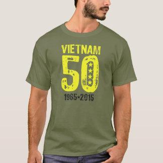Vietnam War 50th Anniversary T-Shirt