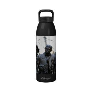 Vietnam War Memorial Water Bottles