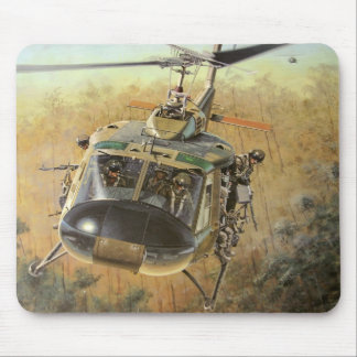 Vietnam War Mouse Pad