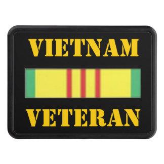VIETNAM WAR VETERAN TOW HITCH COVER