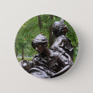 Vietnam Womens Memorial Button