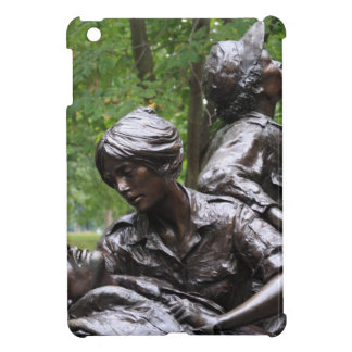 Vietnam Womens Memorial iPad Mini Case