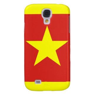 vietnam ylw up iPhone 3 case