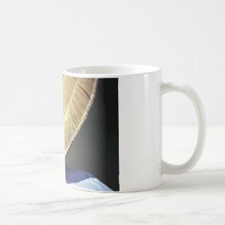 Vietnamese Conical Hat Coffee Mug