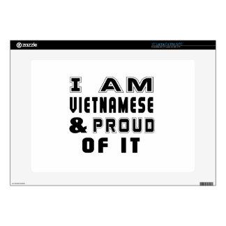 VIETNAMESE DESIGNS DECALS FOR LAPTOPS