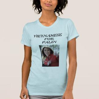 Vietnamese For Palin T-Shirt