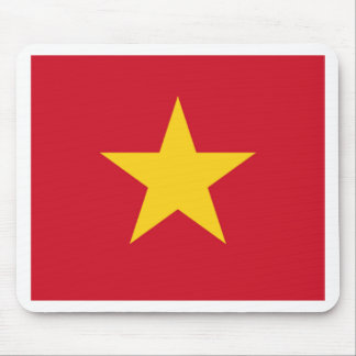 Vietnamese pride mouse pad