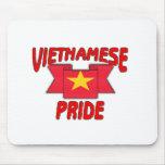 Vietnamese pride mousepad