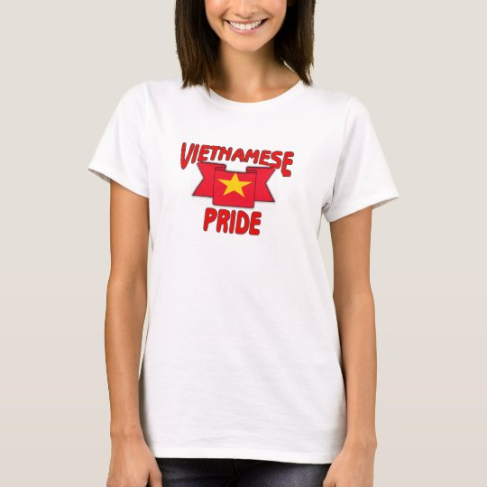 Vietnamese pride T-Shirt